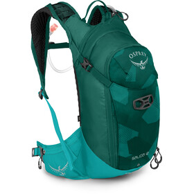 Osprey Salida 12 Backpack Women Teal Glass